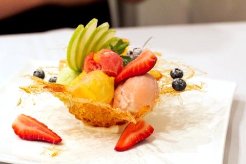 Queensland's Best restaurant Is 2 Minutes Away