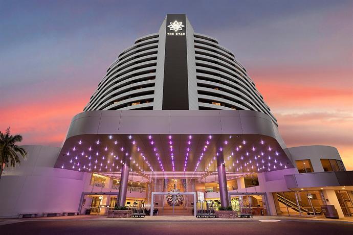 Star Casino Restaurants Broadbeach
